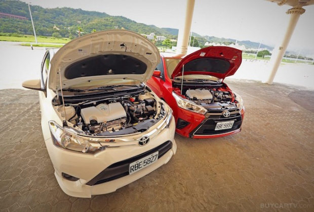 換心再戰 All New Toyota YARIS x VIOS