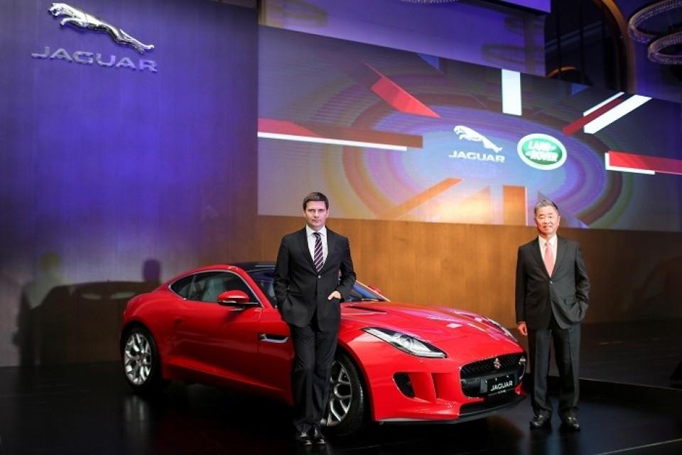 JAGUAR LAND ROVER展開嶄新品牌策略 大幅調降旗下新車售價