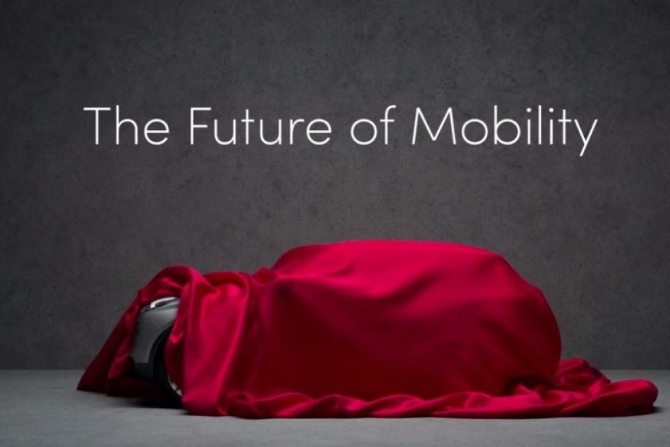 全新汽車品牌Lynk & Co 預計10月20日發表新車